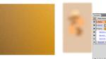 Goldspritzer in Illustrator CS4 erstellen