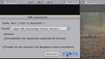 Final Cut Pro und Adobe Premiere Pro