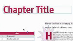 Articles Panel in InDesign CS5.5