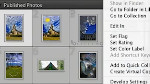 Exporting Adobe Lightroom 3 Images to an Apple iPad Portfolio