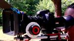 Richtiges Einstellen der Kamera für DSLR-Video