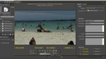 Importing Media in Premiere Pro CS5