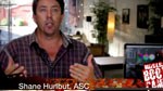 Shane Hurlbut utilise Adobe Premiere Pro CS5 pour monter des mtrages films avec un reflex numrique
