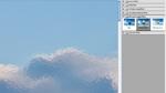 Verflüssigen und Filtern des Hintergrunds in Photoshop CS5
