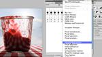 Lichtreflex einsetzen - Photoshop CS5