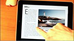 Foto Hits auf dem iPad mit Adobe Digital Publishing Suite