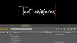 Text animieren in After Effects CS5