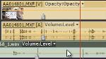 Schnellere Bearbeitung mit Unterstützung des Zweispurverfahrens in Adobe Premiere Pro CS5.5