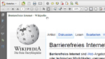 PDF aus Firefox (Acrobat X)