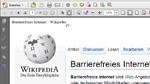 PDF aus Firefox (Acrobat X)