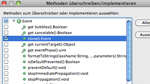 Schneller coden im Flash Builder 4.5
