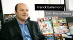 Reportage : Franck Barlemont - Prisma