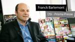 Reportage : Franck Barlemont - Prisma