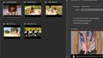 Neueste Video-Technologie: Unterstützung für Flip-Video und HD-Bearbeitung