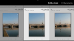 Sensor-Verschmutzung in Lightroom 3 beseitigen