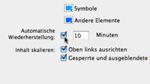 Auto-Speichern & Auto-Wiederherstellung in Flash CS5.5