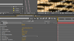 Neue Iris-Weichzeichnerfunktionen in After Effects CS5.5 verwenden