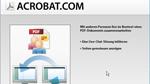 Acrobat.com in Acrobat X
