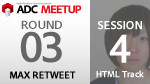 ADC MEETUP ROUND 03 SESSION4 / HTMLトラック Design Tips & Development with jQuery Mobile and PhoneGap