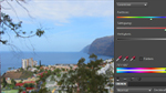 Farbton und Sttigung in Photoshop Elements 9 
