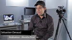 Reportage : Sebastien Devaud - Big Sensors & Films