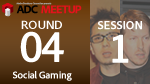 ADC MEETUP ROUND 04 SESSION1  Flash 