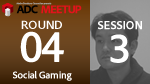 ADC MEETUP ROUND 04 SESSION3  - Flash 