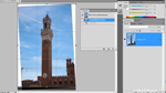 Bilder gerade richten mit nur zwei Klicks in Photoshop CS5