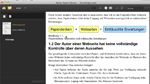 InDesign CS5.5 ePub: Exportreihenfolge nach Seitenlayout
