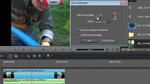 Videos rückwärts in Premiere Elements 9 abspielen