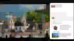 Partage d'images sur Adobe Revel et Facebook