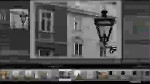 Création d'une image noir et blanc