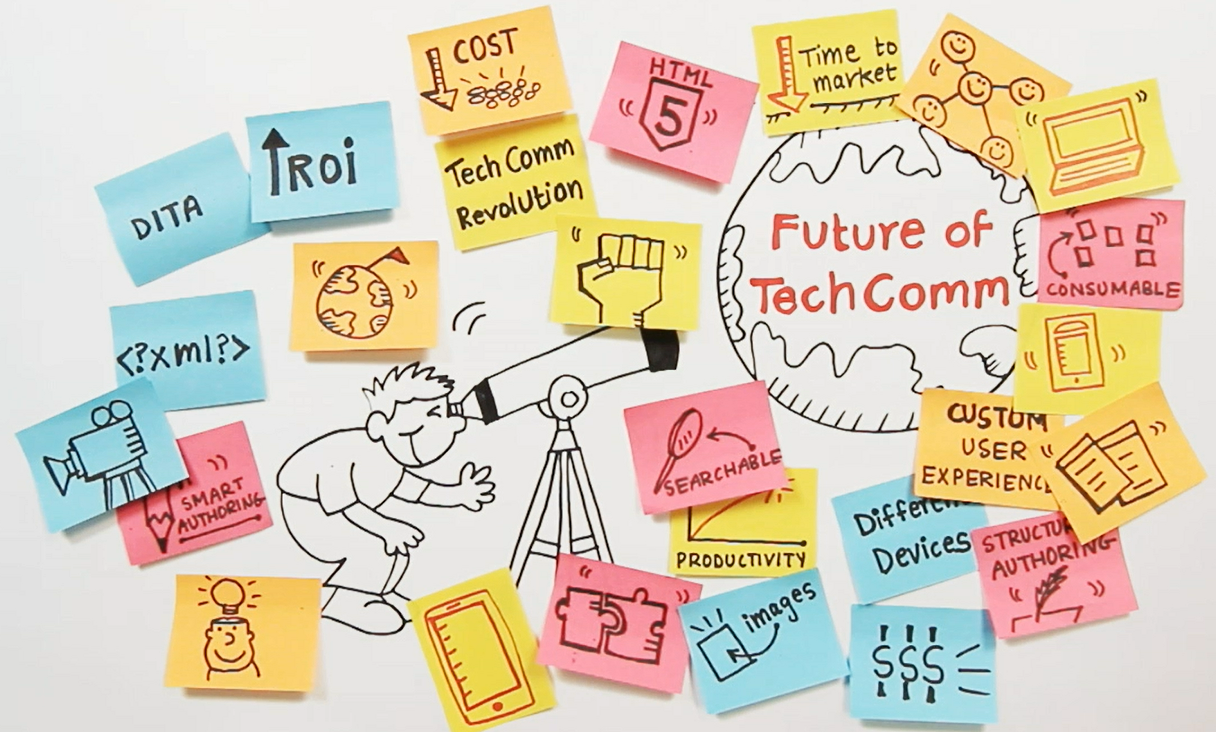 The Future of TechComm Video