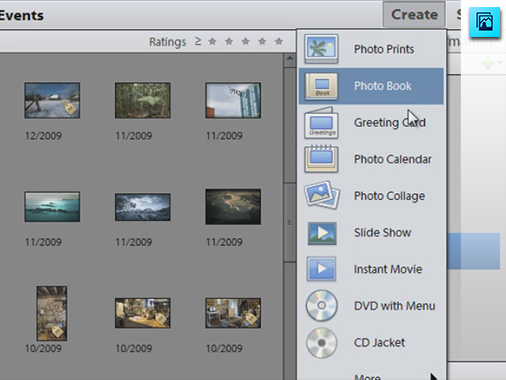The new Photoshop Elements 11 user interface