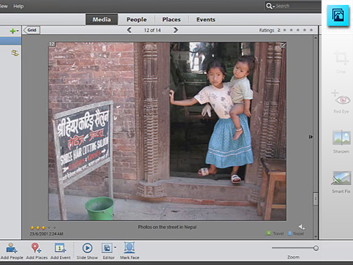 What is Photoshop Elements 11?