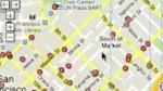 Muse:HTMLコードを埋め込み、Googleマップなどを追加