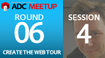 ADC MEETUP ROUND 06 SESSION4 Brackets: Web 