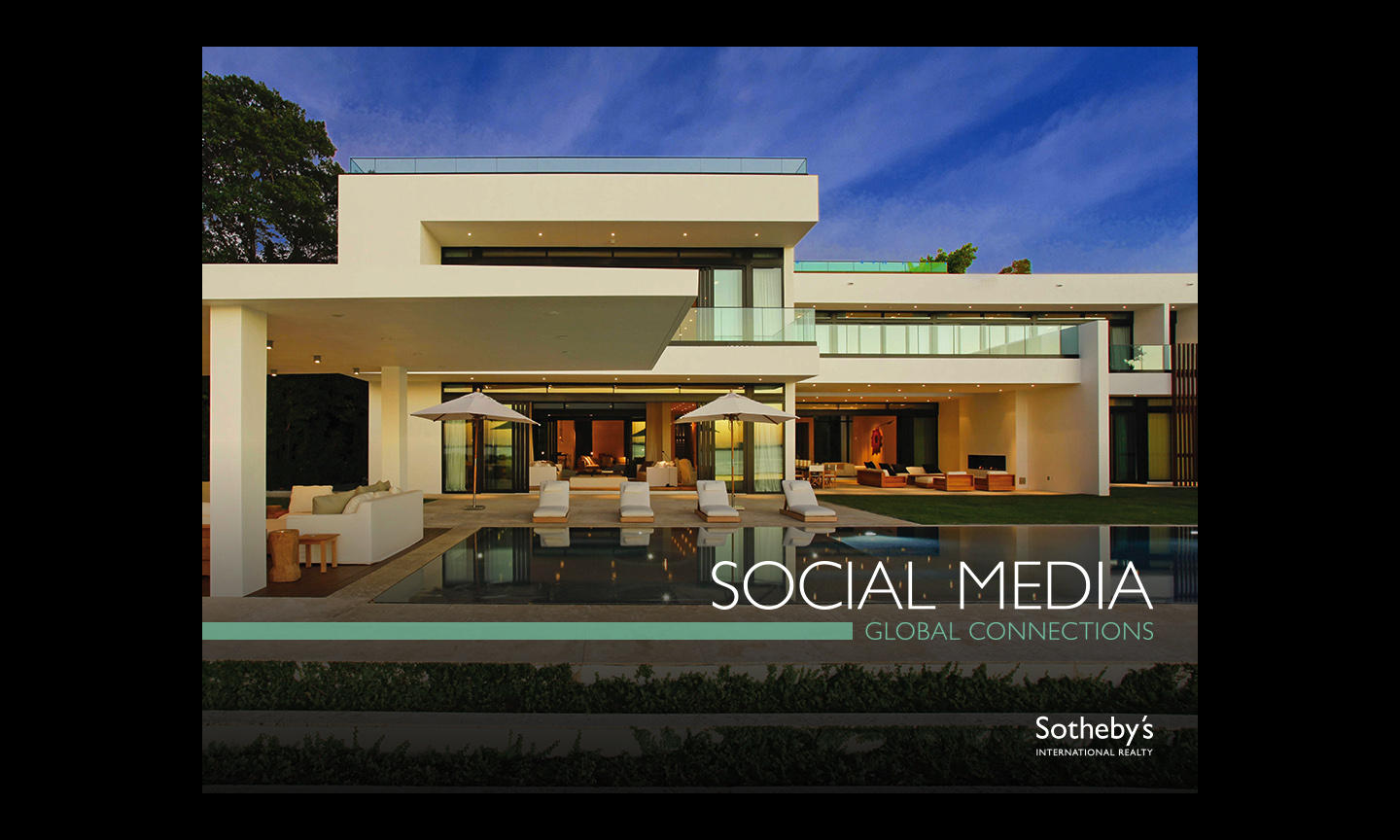 App of the Week: Sotheby's International Realty