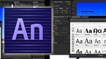 Adobe Edge Animate. Integración de Edge Webfonts