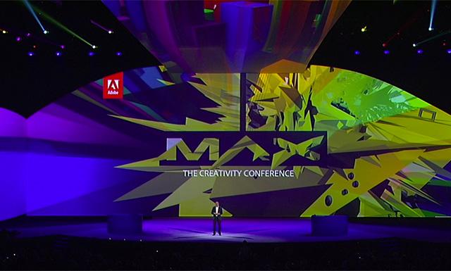 MAX Online | Adobe MAX 2013