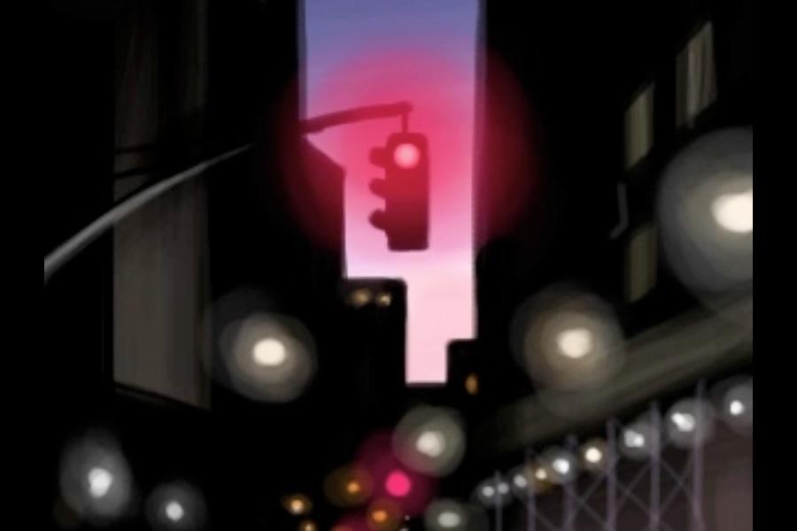 Spotlight - Jorge Colombo: Prince Street
