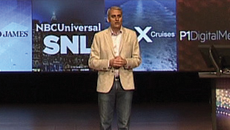 CC 2014 Live Launch Keynote -The New Creatives