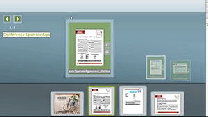 How to Customize your PDF Portfolio