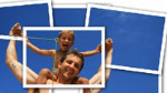 Creating a Photo Collage for Fathers Day or any Special Occasion
