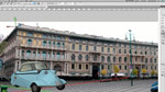Incorporate a 3D Model Into an Existing Panoramic Photograph (Pt. 1)