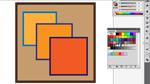 Fläche und Konturwechsler in Illustrator CS5
