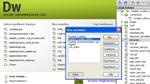 Daten hochladen aus Dreamweaver CS4
