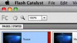 Adobe Flash Catalyst CS5 - En quoi consiste Flash Catalyst ?