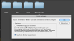 Cache generieren und exportieren in der Bridge CS5