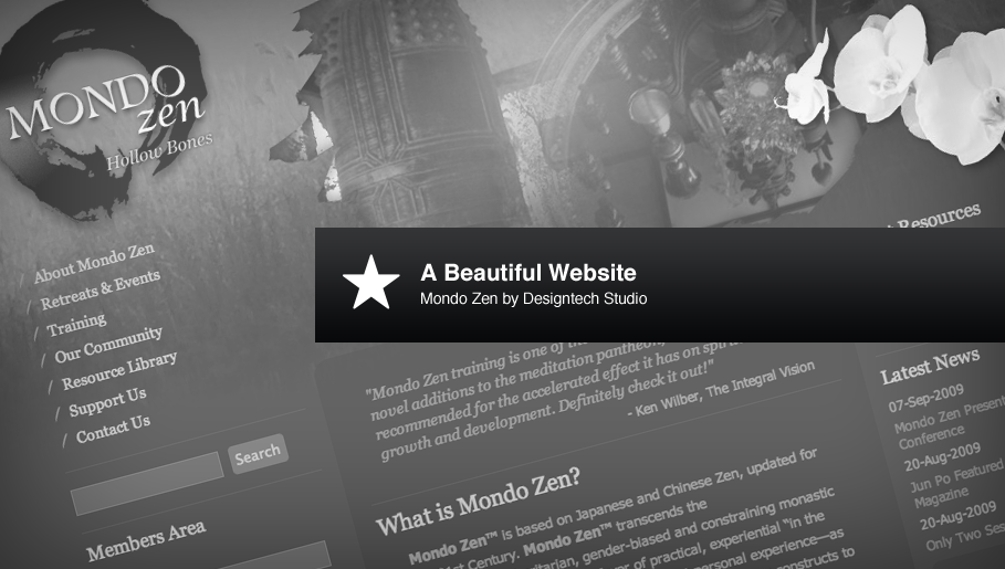 BC Showcase: A Beautiful Online Business